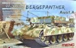 MNGSS-015 1/35 Sd.Kfz.179 Bergepanther Ausf.A